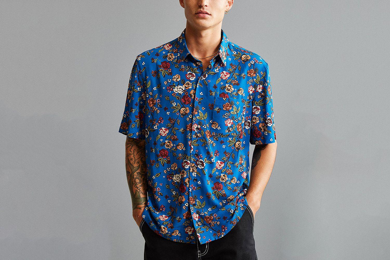 Short Shirt