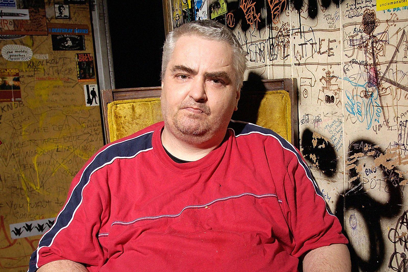 daniel johnston main Supreme kurt cobain nirvana