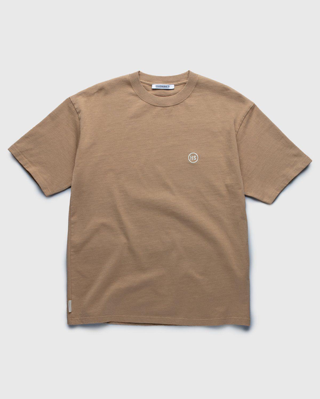 Highsnobiety — T-Shirt Cork - Image 1