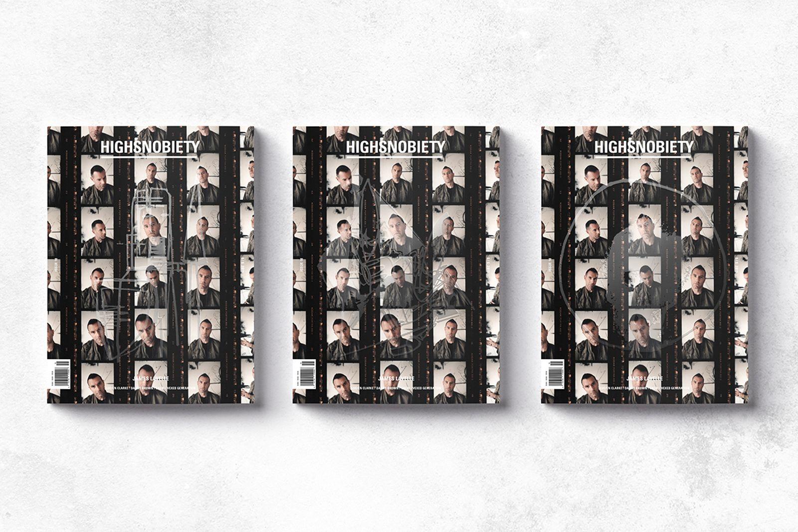 HS18 ONLINE JAMESLAVELLE 1 Highsnobiety Magazine Issue 18 lucien clarke