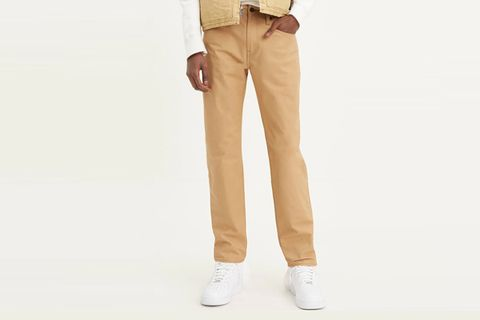 502™ Taper Fit Canvas Pants