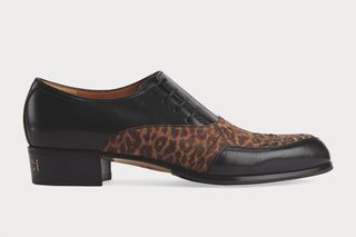c6c645ccf Gucci's Pre-Fall 2019 Footwear Will Step Up Your Loafer Game