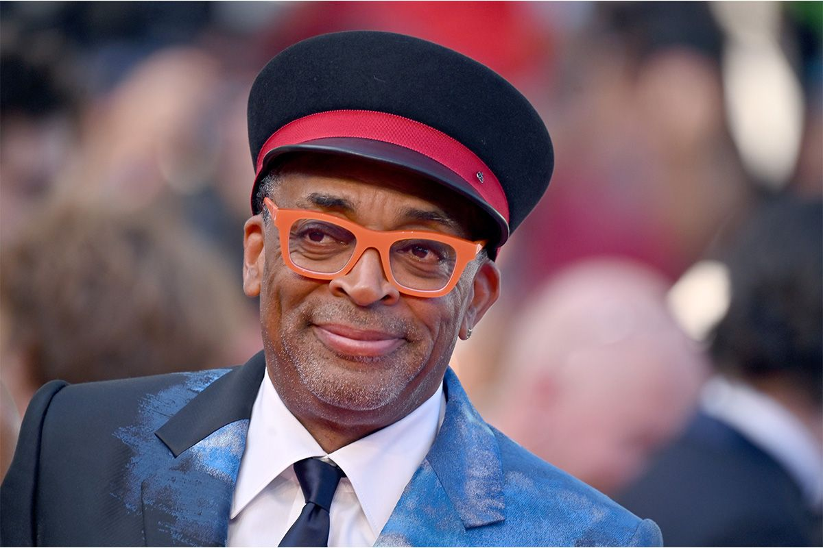 Spike Lee Accidentally Reveals Cannes' Palme d'Or Winner