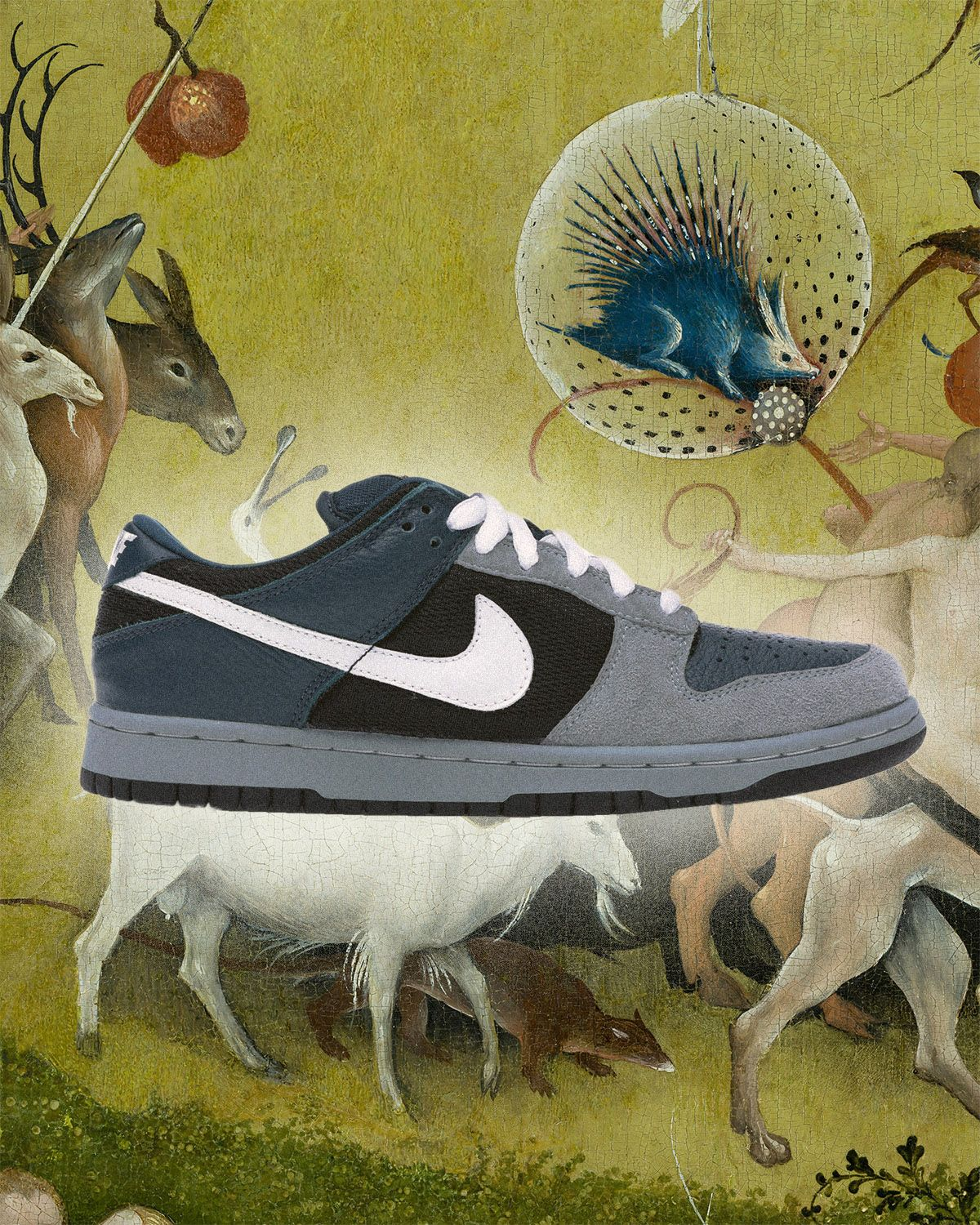 The 50 Most Influential Nike Dunks in History 181