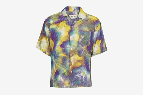 Tie and Dye Shirt