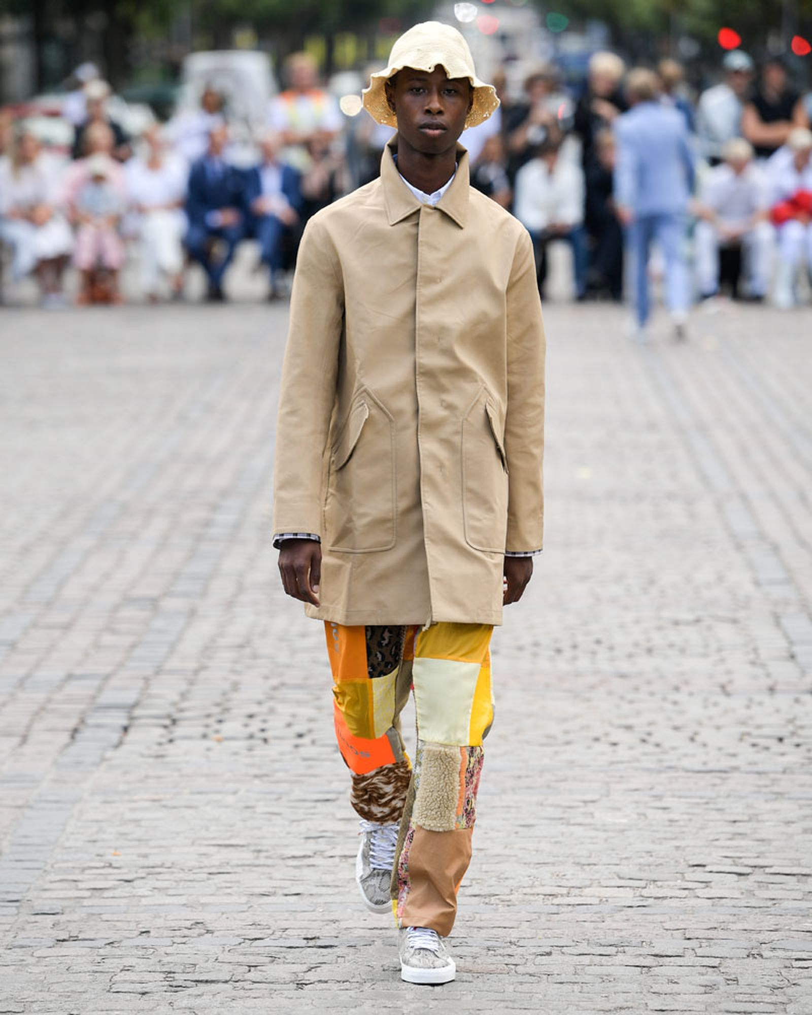copenhagen fashion week 2019 recap soulland 7days Sunflower holzweiler