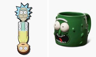 Where to Cop Primitive Skateboarding's 'Rick and Morty' Capsule
