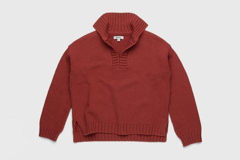 Vareuse Sweater