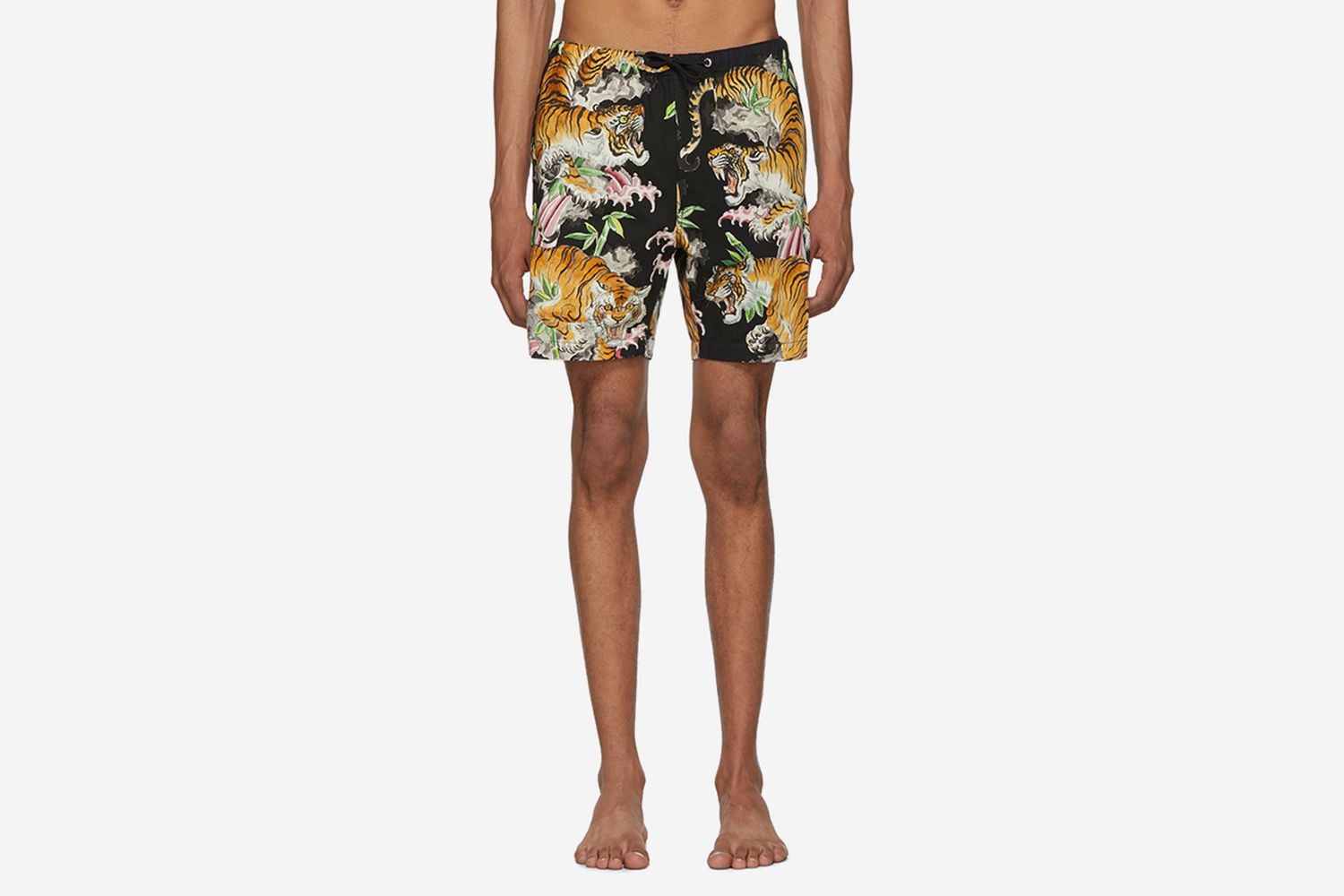 Tim Lehi Edition Graphic Swim Shorts