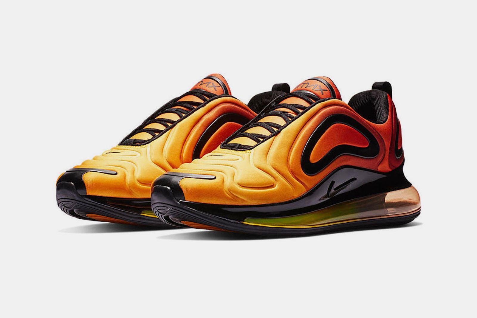 nike air max 720 2019 colorways release date price info NikePlus