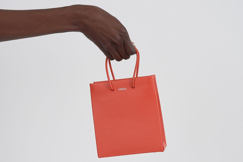 Prima Short Handbag