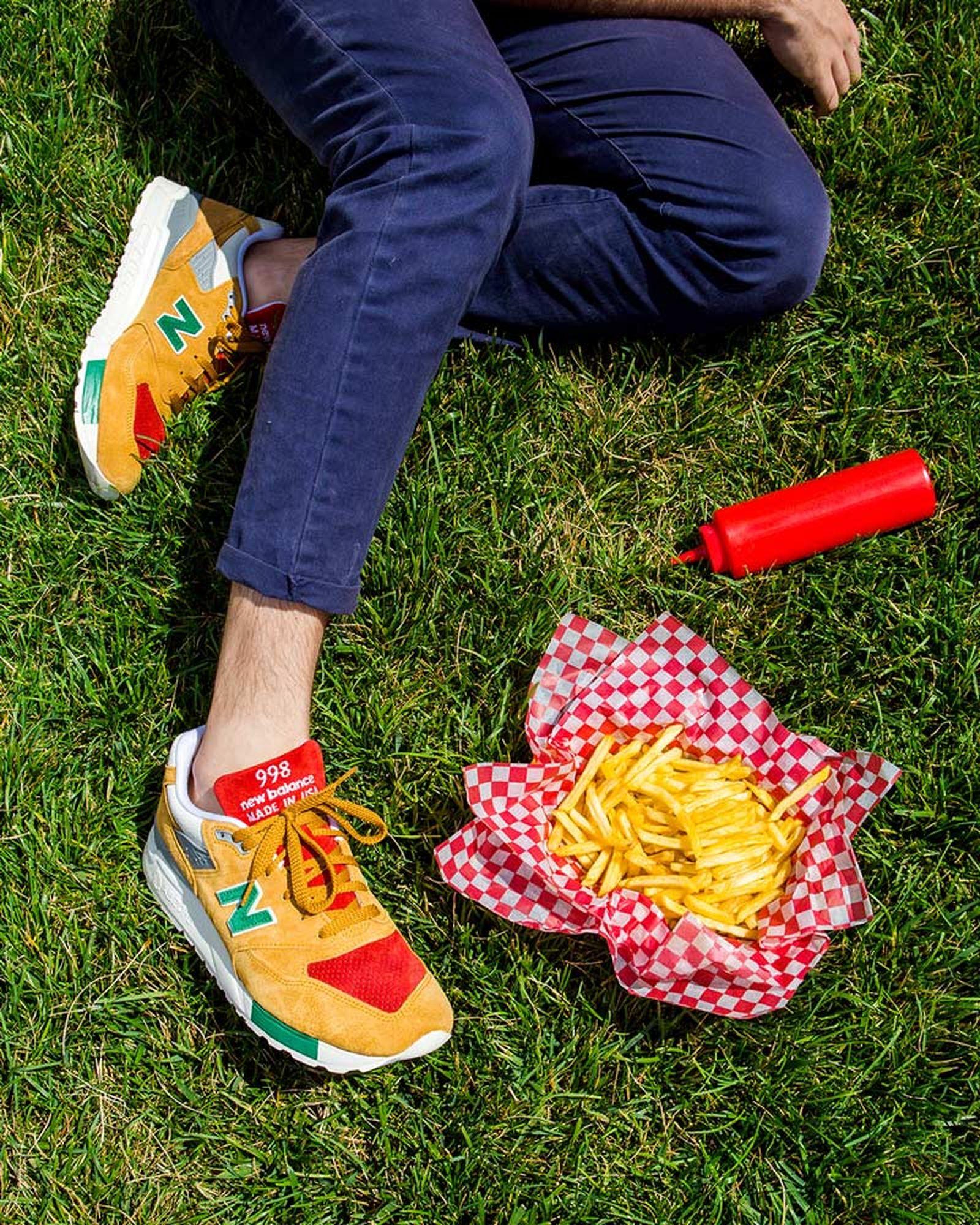 j crew new balance 998 mustard ketchup relish release date price j. crew