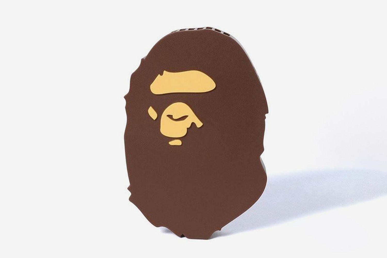 Ape Head Portable Fan
