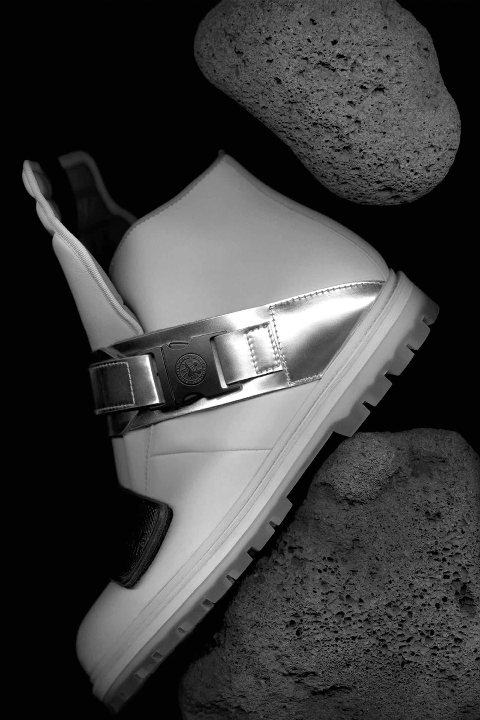 birkenstock rick owens season 2 footwear