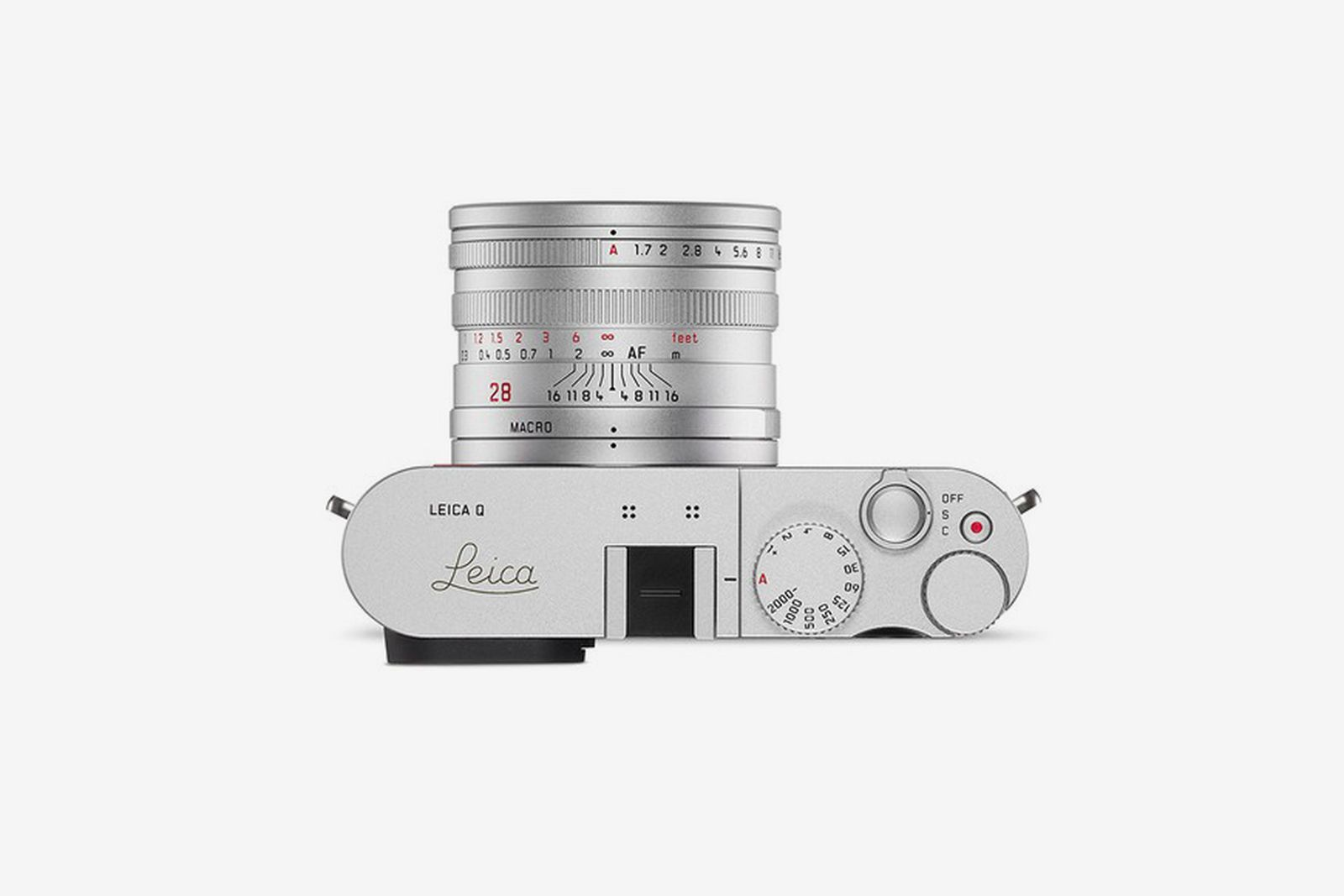 Leica Launches 4 995 Limited Edition Q Khaki Camera