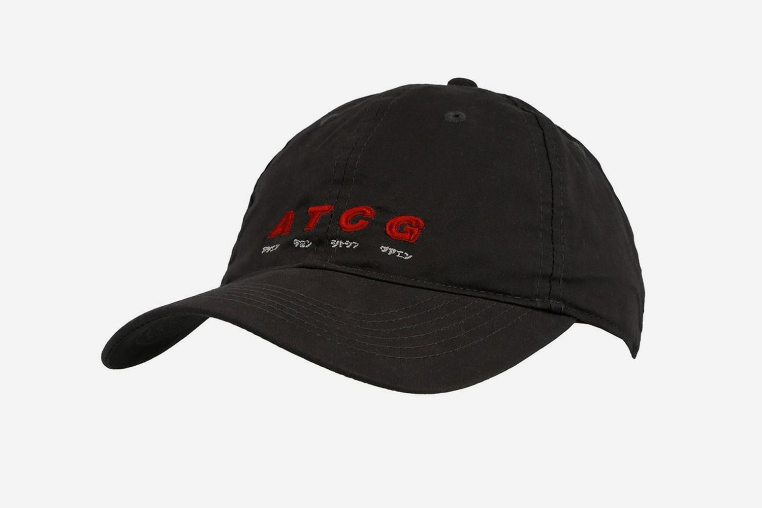 "ACTG Cap ""System on Carbon"""