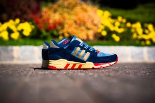 "buy popular 59491 5b20f Packer Shoes x adidas Originals EQT Running Support 93 ""SL 80"""
