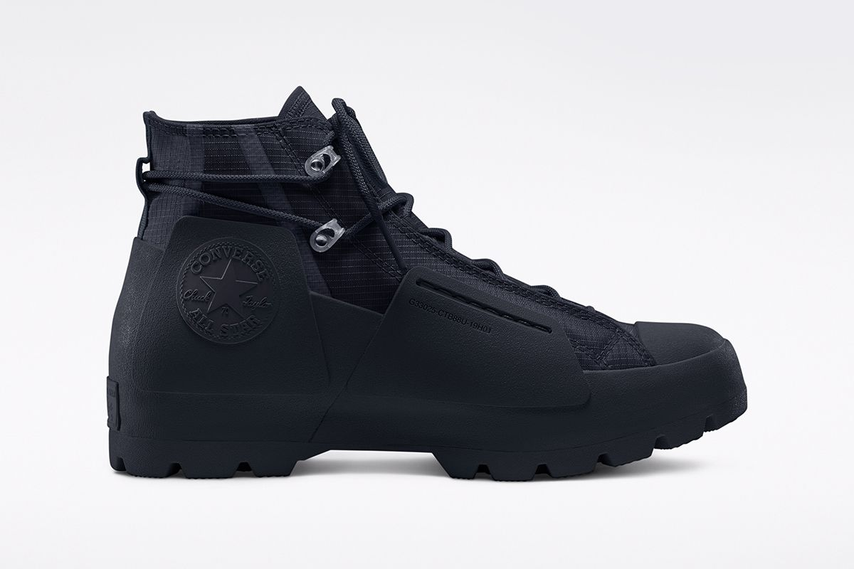 A Second A-COLD-WALL* x Converse Chuck Taylor Boot Is Dropping Soon 20