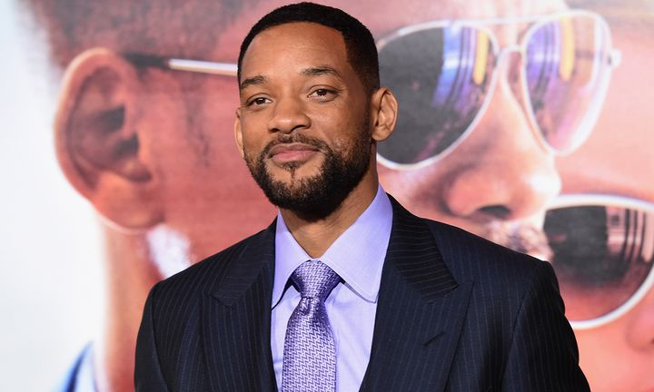 "Will Smith attends the Warner Bros. Pictures' ""Focus"" premiere"