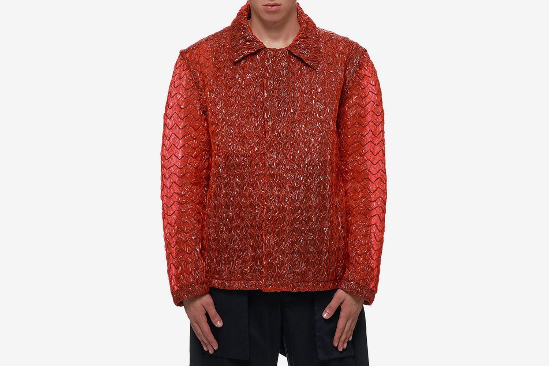 Plastic Jacket