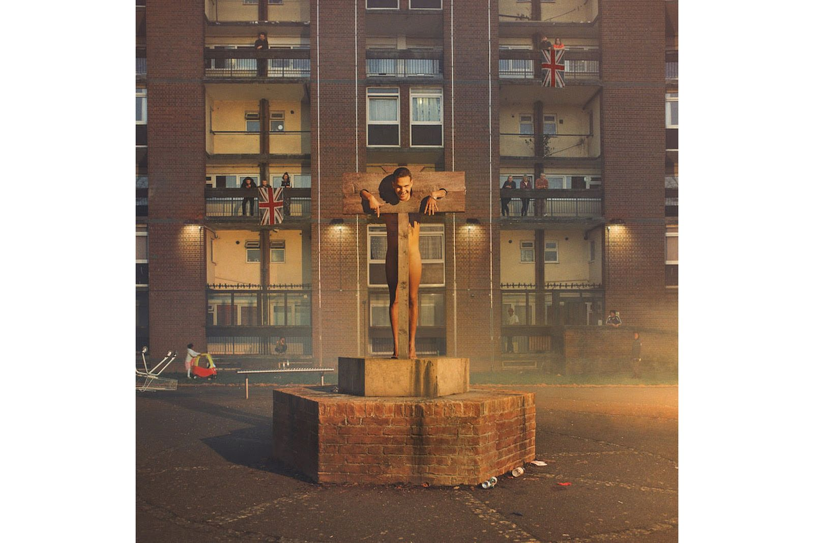 slowthai nothing great about britain review