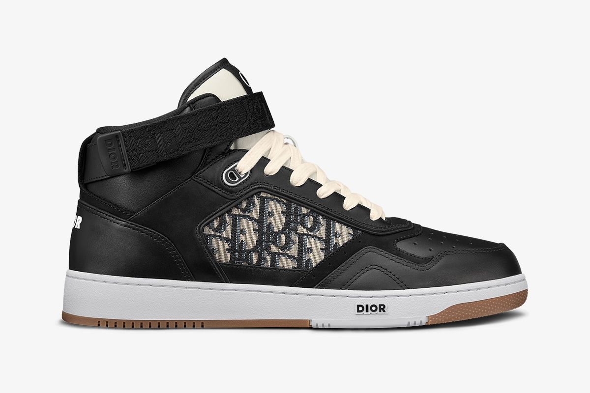 Dior's B27 Is the Perfect Marriage of Luxury & Skate 3