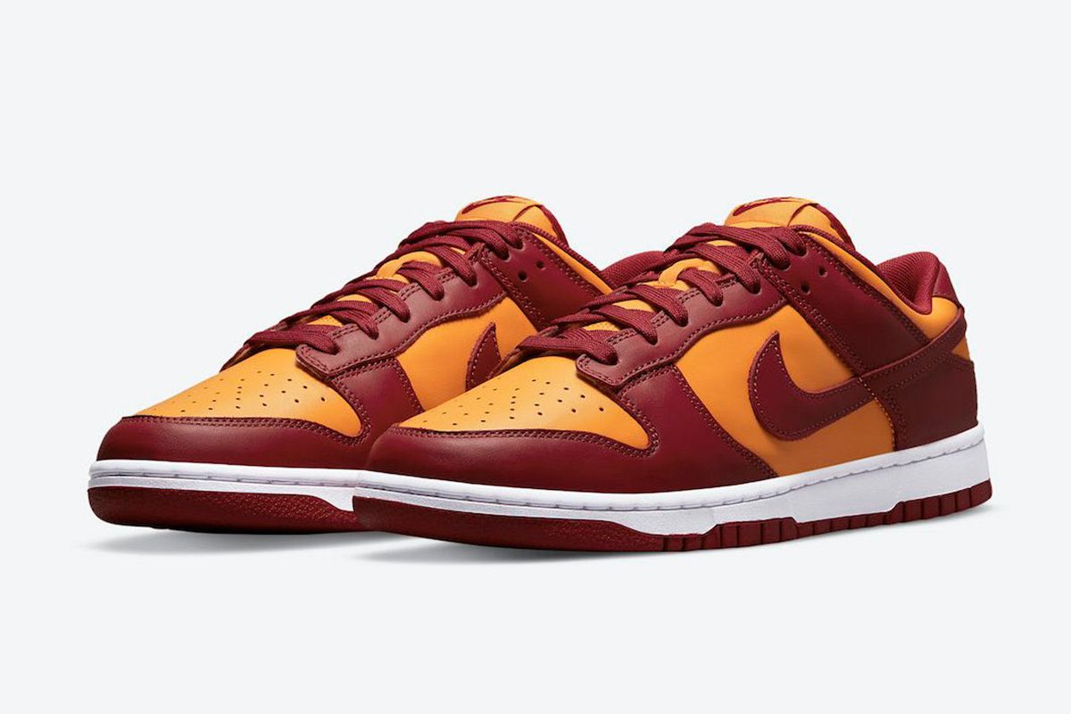Navigating the Nike Dunk Low Noise