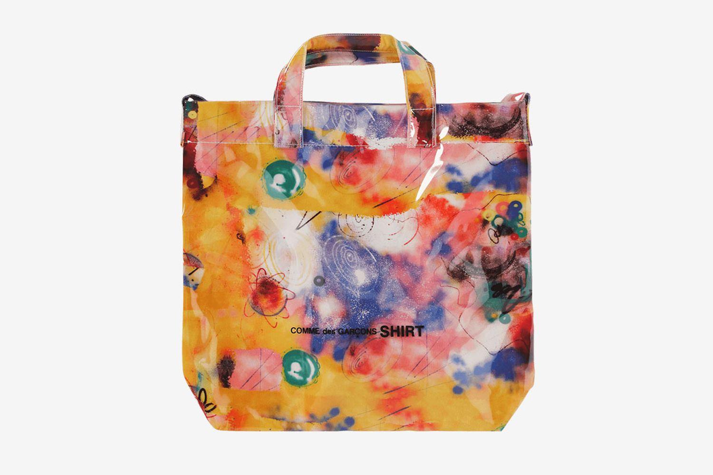 Futura 2000 Tote Bag