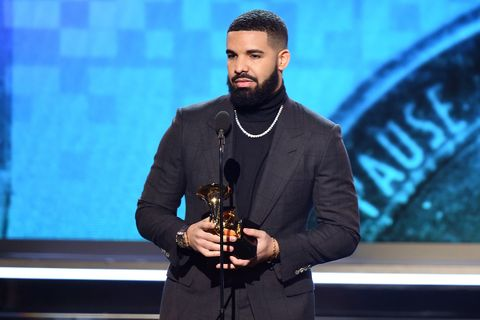 Drake Is Officially the Best Selling Artist of 2018