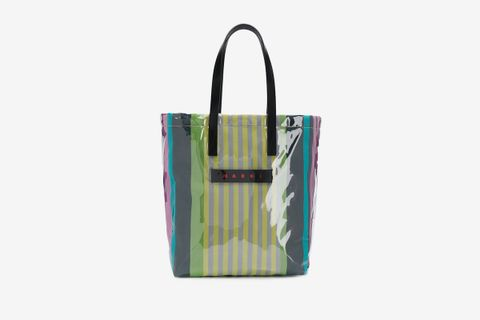 Glossy Grip Tote