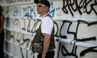 Get on the Utilitarian Layering Flex With The Best Tactical Vests Out There