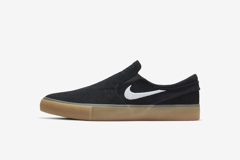 Zoom Stefan Janoski Slip RM Skate Shoe