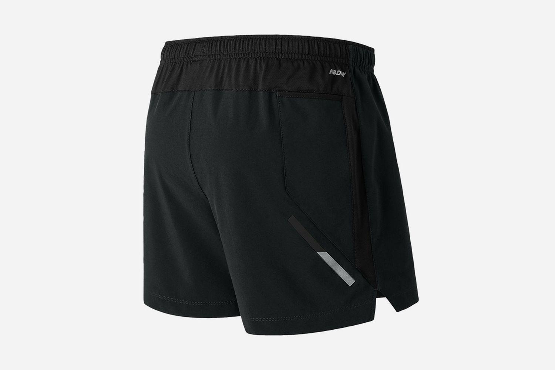 Impact 5Inch Shorts