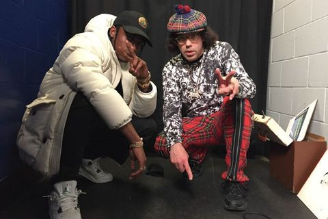 nardwuar interview