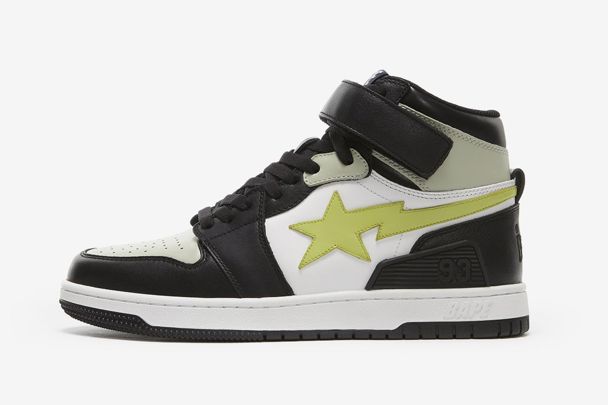 The BAPE STA Line Is Expanding, So We Ranked the Best New Colorways 17