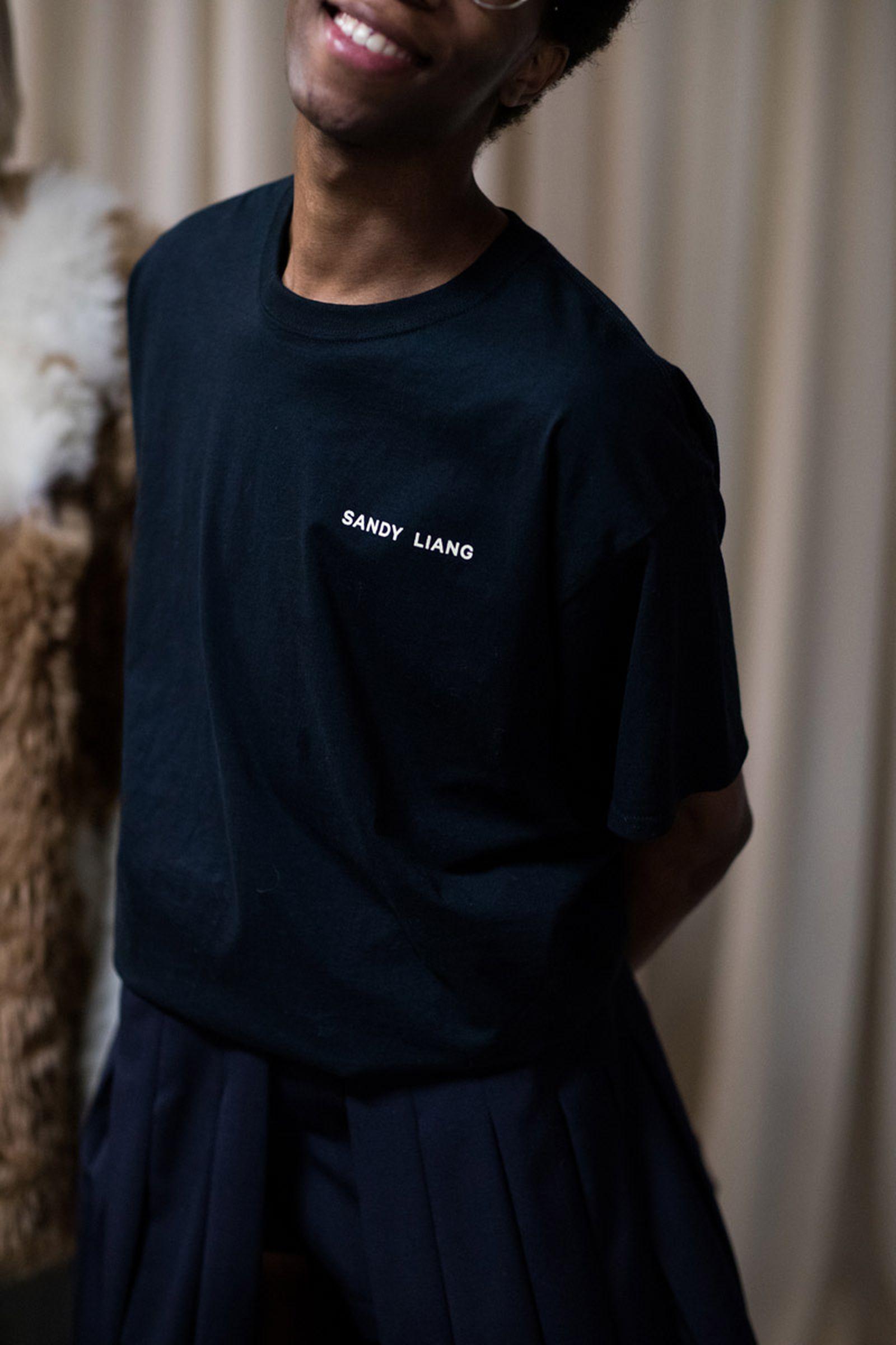 8sandy liang fw19 new york fasgion week Sadny Liang new york fashion week