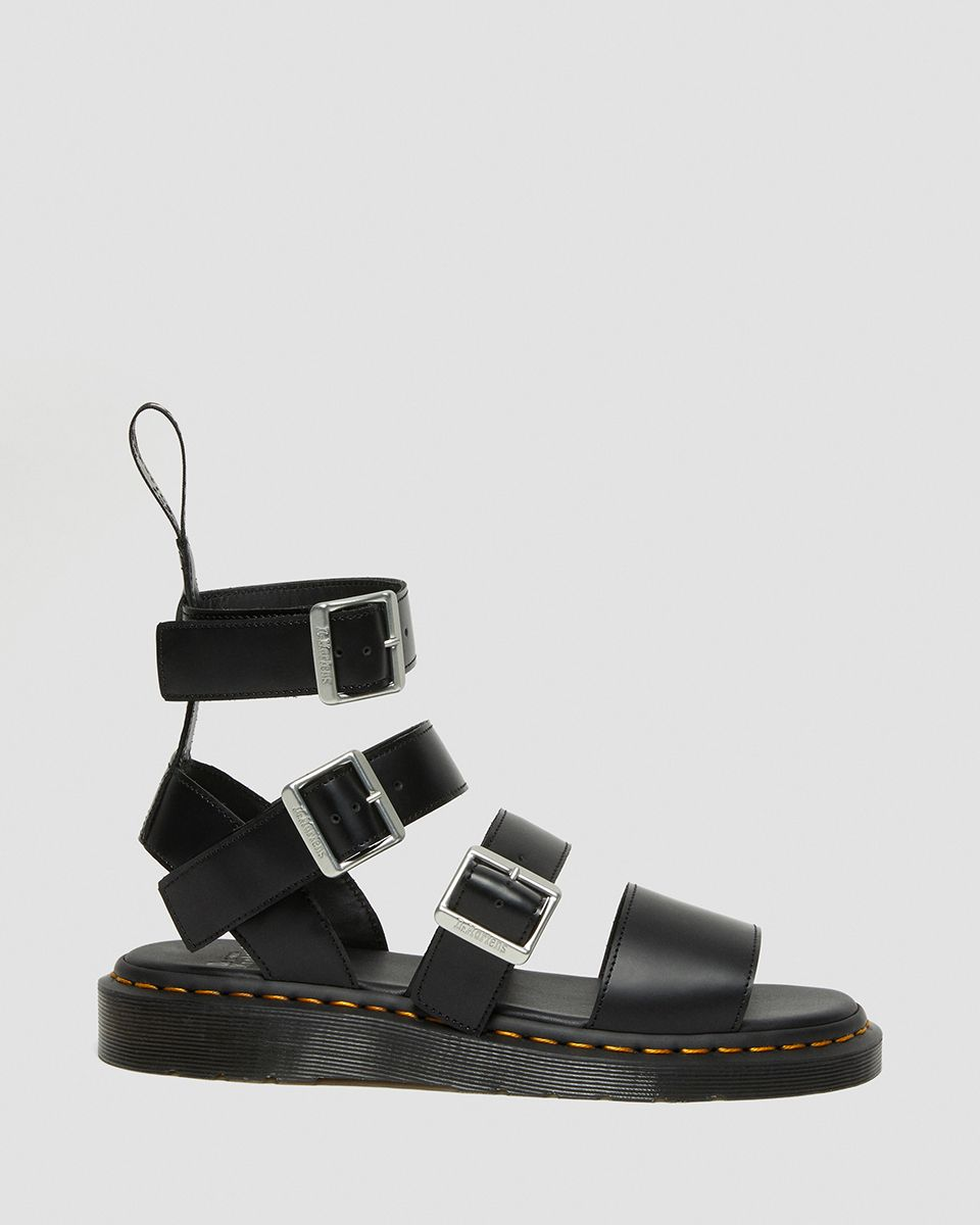 Rick Owens x Dr. Martens Turns You Into a Grunge God & More in Today's Footwear News 34