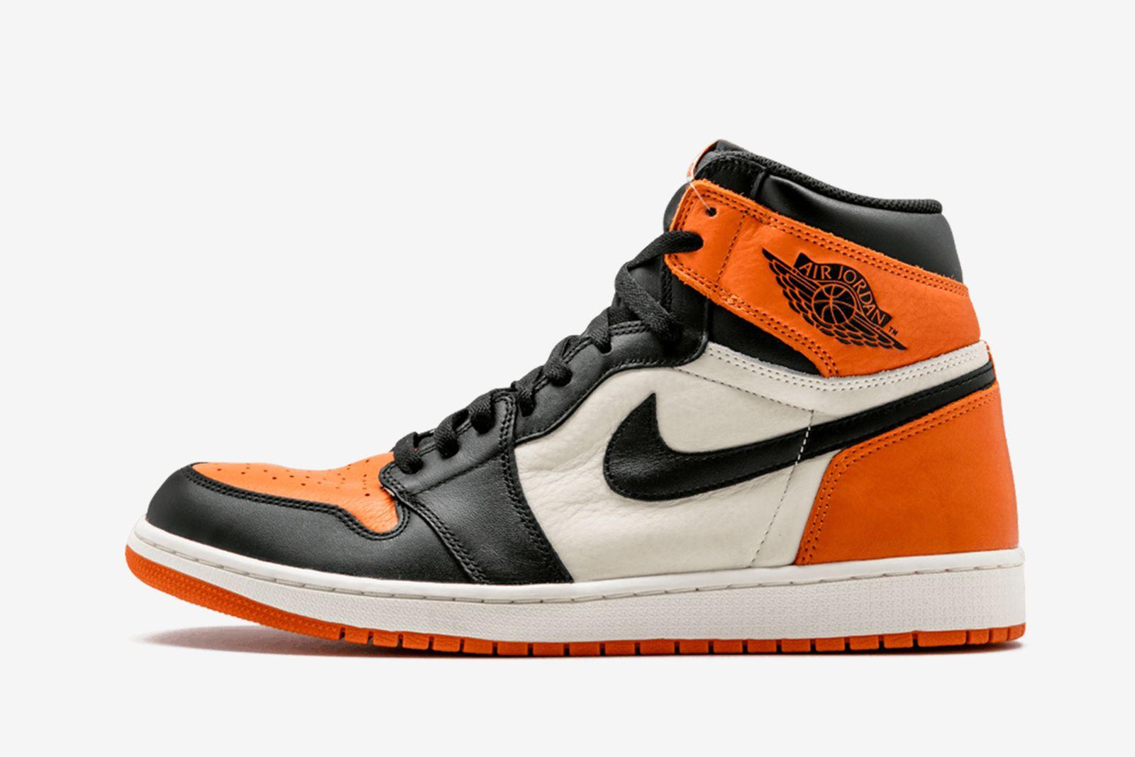 jordan shattered backboard history Nike michael jordan