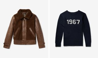 "MR PORTER Launches the Enormous ""The World of Ralph Lauren"" Collection Online"