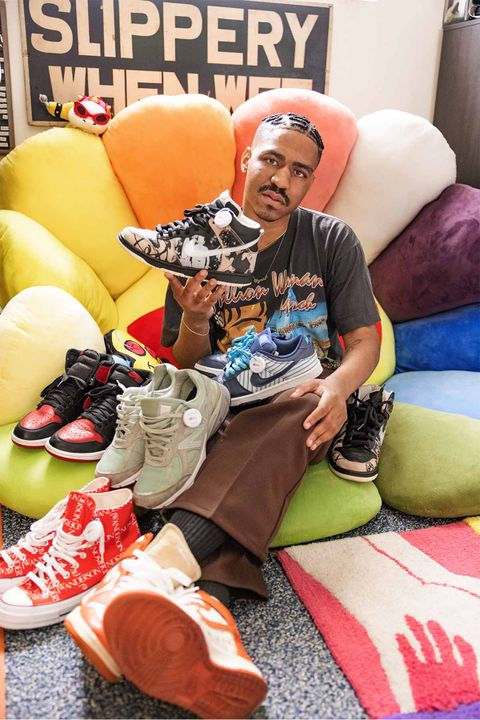 Cyril Palmer Shares His Biggest eBay Sneaker Shopping Tips 22