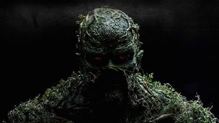 swamp thing official teaser