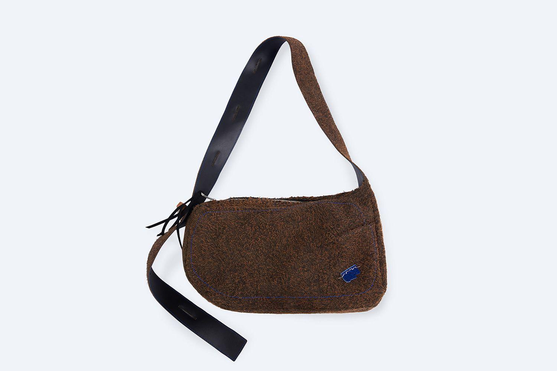 Toggle Tote Bag