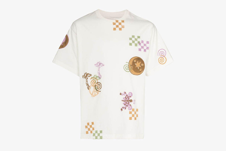 Grateful Spiral Trip T-Shirt