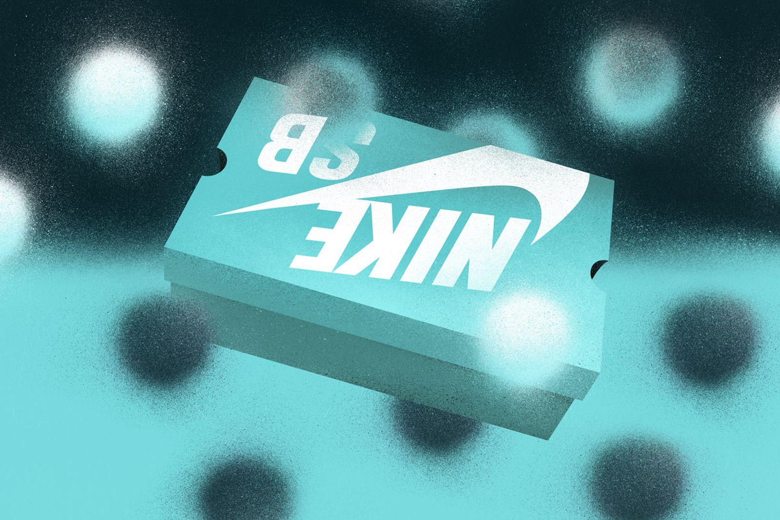 nike sb shoe boxes explained sandy bodecker