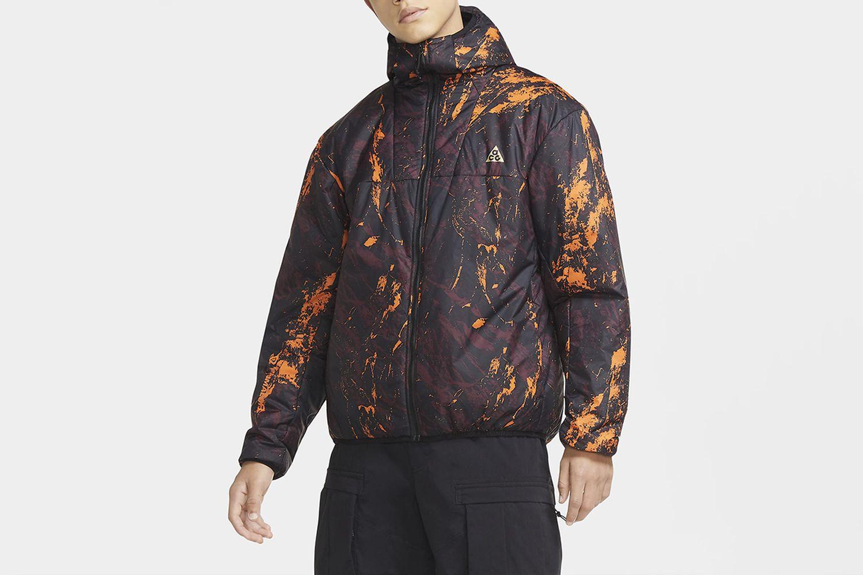 "ACG Packable Insulated Jacket ""Rope de Dope Ultra Rock"""