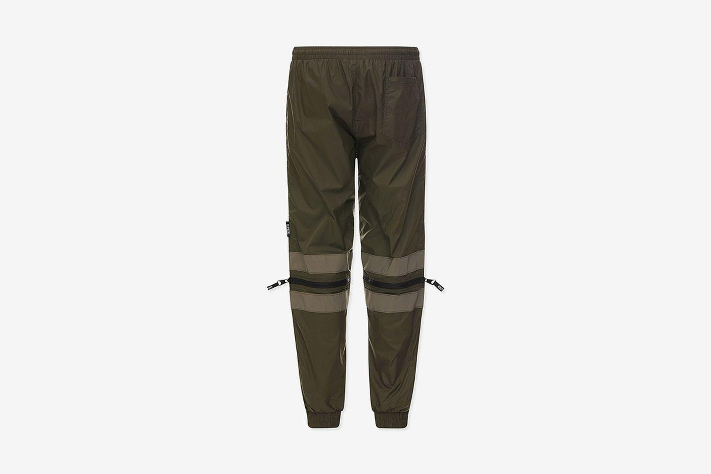 Divisible Pants