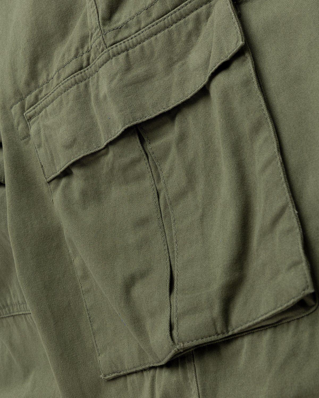 PATTA – Basic Cargo Pants Olive - Image 4