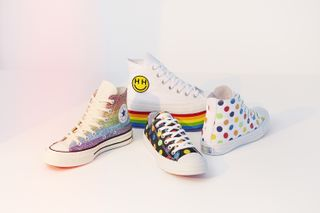 328b9cafab93 Converse Debuts Pride Collection Designed by Miley Cyrus