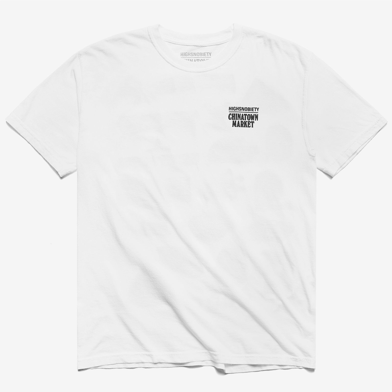 highsnobiety chinatown market tee collab The Incomplete Highsnobiety Guide to Street Fashion and Culture