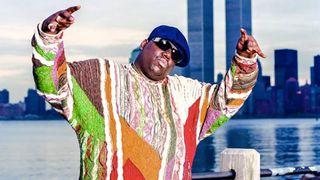 chi modu uncategorized exhibit video Notorious B.I.G. Tupac Shakur